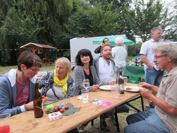 16.09.2016 - Strassenfest in Dittersdorf