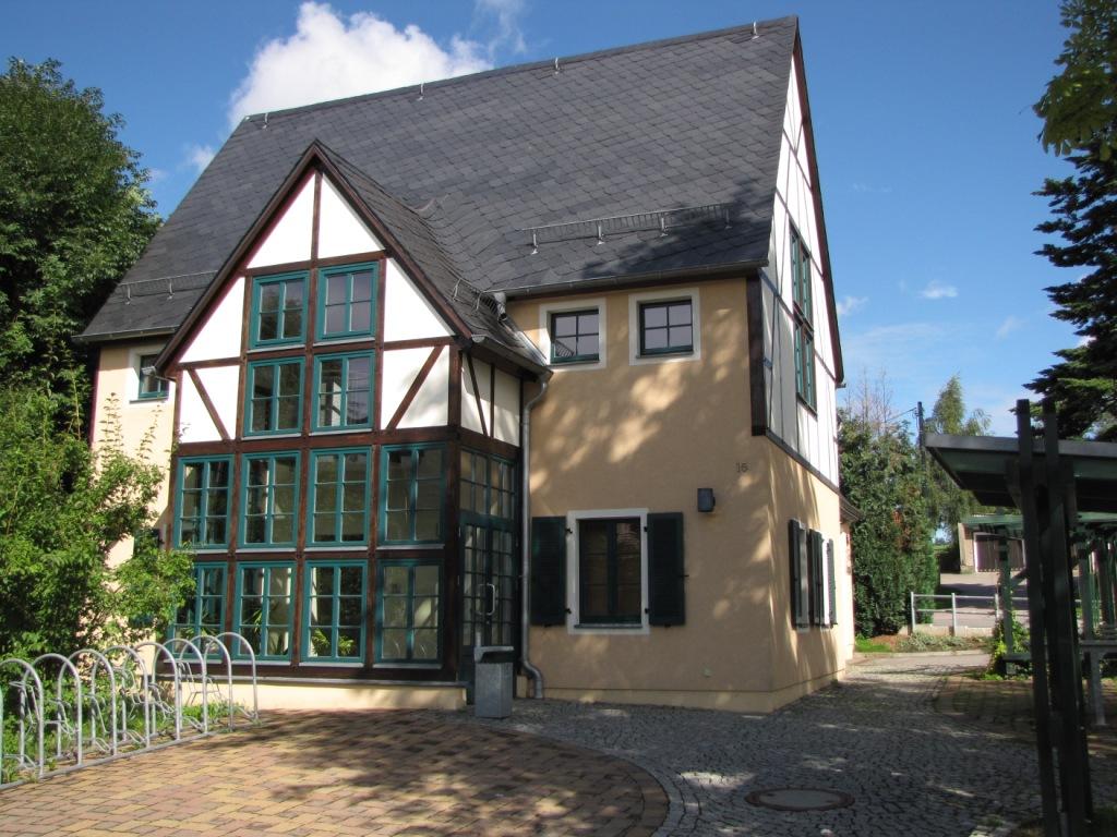 Arnsdorf Dorfgemeinschaftshaus