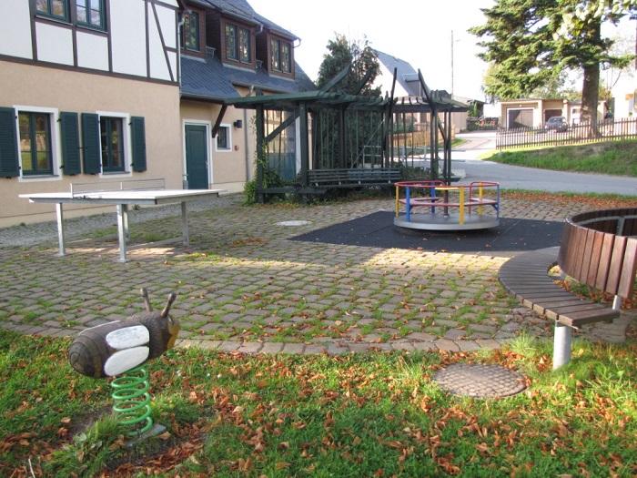 Spielplatz Arnsdorf