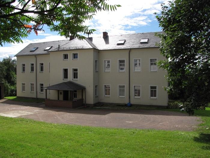 Jugendclub Berbersdorf