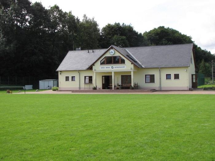 Sportlerheim Berbersdorf