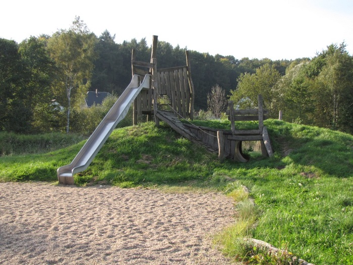 Spielplatz Böhrigen