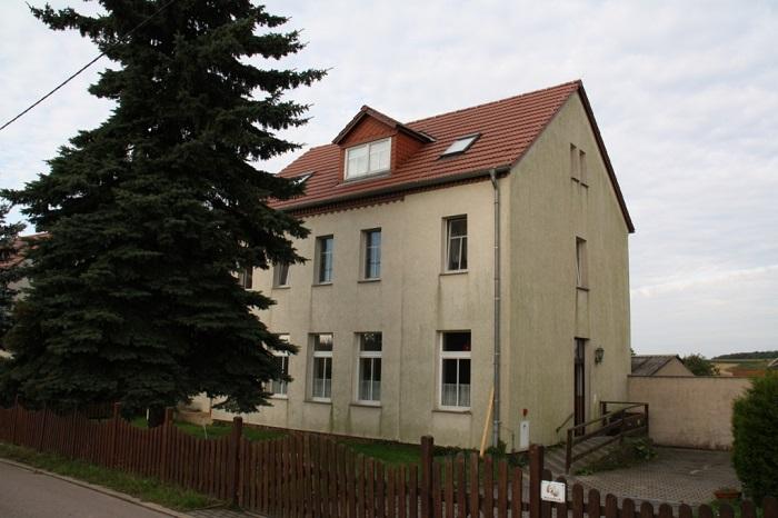 Dorfgemeinschaftshaus an der Alten Schulstraße