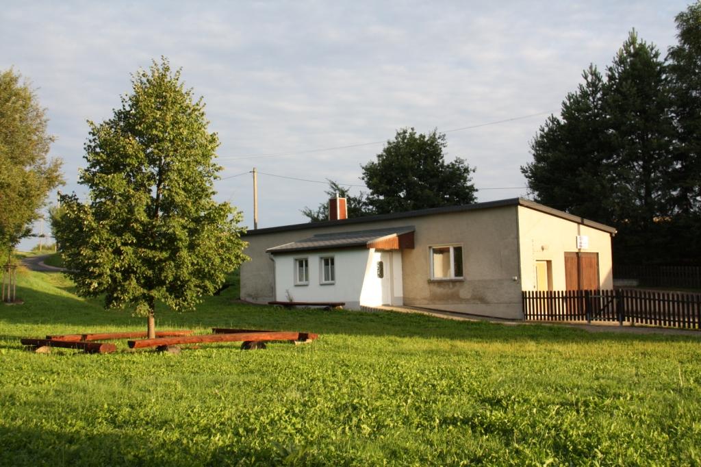 Dittersdorf Feuerwehrschulungsraum