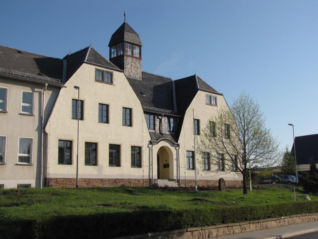 Etzdorf Gemeinde