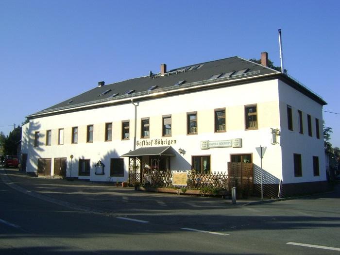Gasthof Böhrigen