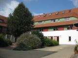 Marbach Bürgerhaus