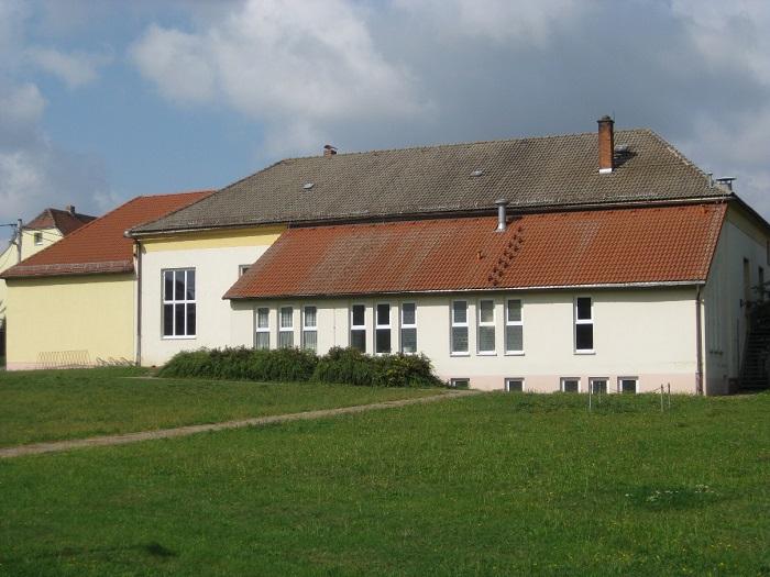 Turnhalle Marbach