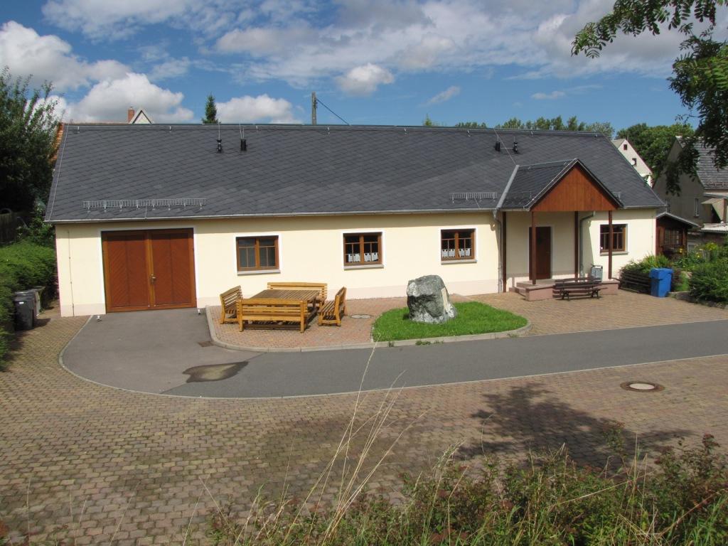 Mobendorf Dorfgemeinschaftshaus