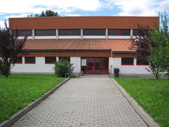 Turnhalle Pappendorf