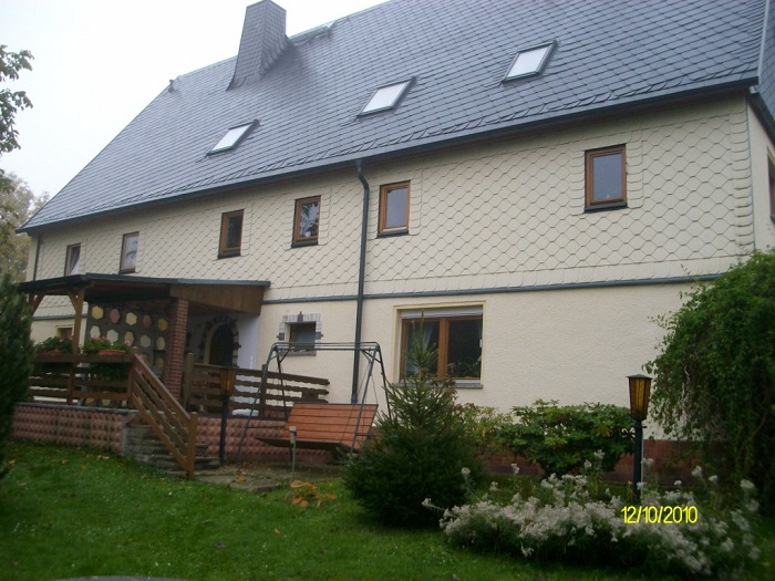 Pension Zieger in Mobendorf