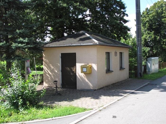 Jugendclub Schmalbach