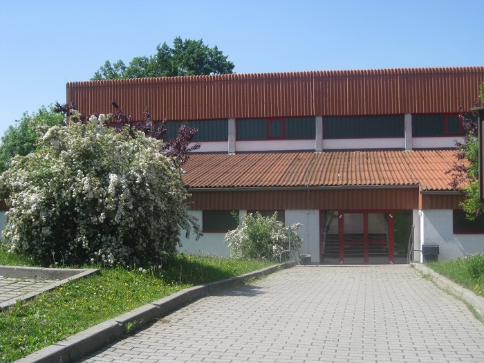 Die Schulturnhalle in Pappendorf wird durch die Grundschule, die Kindertagesstätte und durch Vereine der Region rege genutzt.